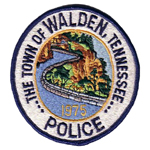 Walden Police Department, TN