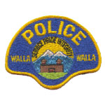 Walla Walla Police Department, WA