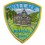 Wallace Police Department, ID