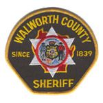 Walworth County Sheriff's Department, WI