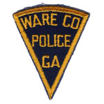 Ware County Police Department, GA