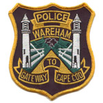 Wareham Police Department, MA