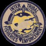 Columbia River Inter-Tribal Fisheries Enforcement Department, TR