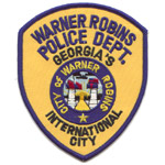 Warner Robins Police Department, GA