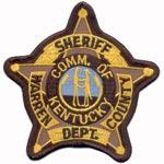 Warren County Sheriff's Department, KY