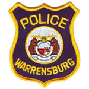 Officer James E  Basham, Warrensburg Police Department, Missouri