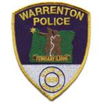 Warrenton Police Department, OR