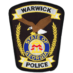Warwick Police Department, GA