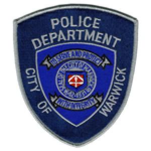 Rhode Island Warwick Police