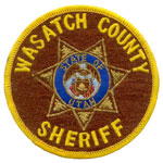 Wasatch County Sheriff's Office, UT