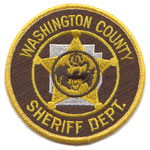 Washington County Sheriff's Department, AR