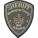 Washington County Sheriff's Office, AR
