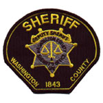 Washington County Sheriff's Office, OR