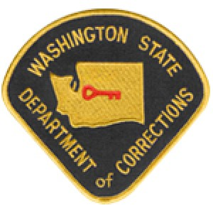 Correctional Officer Jayme Lee Biendl Washington State