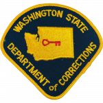 Washington State Department of Corrections, WA