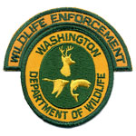 Washington Department of Wildlife, WA