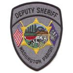 Washington Parish Sheriff's Office, LA