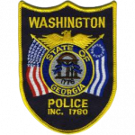 Washington Police Department, GA