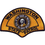 Washington State Patrol, WA