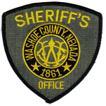 Washoe County Sheriff's Office, NV