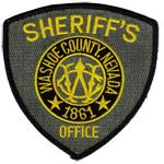 Washoe County Sheriff's Office, NV