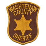 Washtenaw County Sheriff's Department, MI