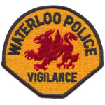 Waterloo Police Department, IA