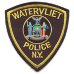Watervliet Police Department, NY