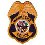 Waukesha Police Department, WI