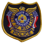 Waveland Police Department, MS