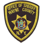 Wayne County Sheriff's Department, NY