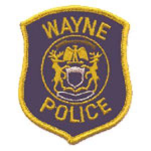 Police Officer Leonard John Anderson, Wayne Police Department, Michigan