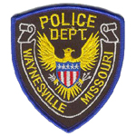 Waynesville Police Department, MO