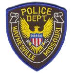 Waynesville Police Department, MO