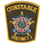 Webb County Constable's Office - Precinct 1, TX