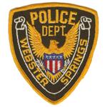 Webster Springs Police Department, WV