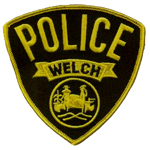 Welch Police Department, WV