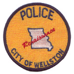 Wellston Police Department, MO