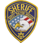 West Baton Rouge Parish Sheriff's Office, LA
