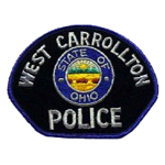 West Carrollton Police Department, OH