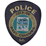 West Columbia Police Department, SC