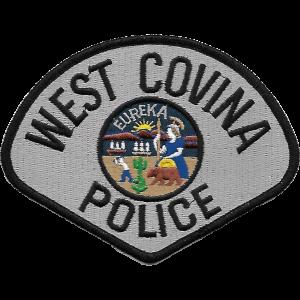 Officer Kenneth Scott Wrede, West Covina Police Department