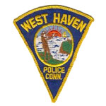 West Haven Police Department, CT