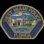 West Miami Police Department, FL