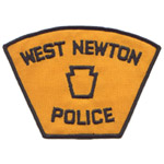 West Newton Borough Police Department, PA