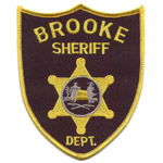 Brooke County Sheriff's Office, WV