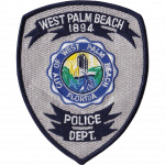 West Palm Beach Police Department, FL