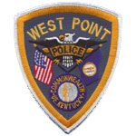 West Point Police Department, KY
