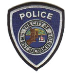 West Sacramento Police Department, CA