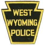 West Wyoming Borough Police Department, PA